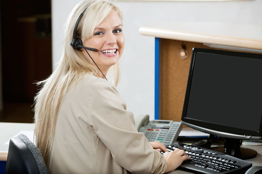 richards & richards receptionist
