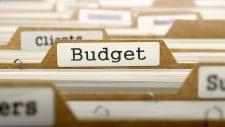 scanning budget