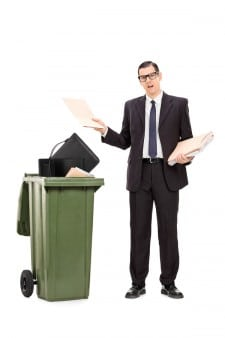 Document disposal
