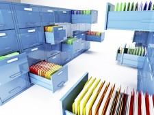 File Cabinet Overload